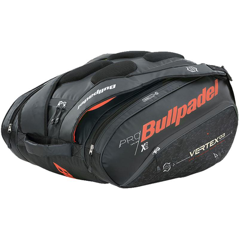 BULLPADEL HACK COMFORT 21
